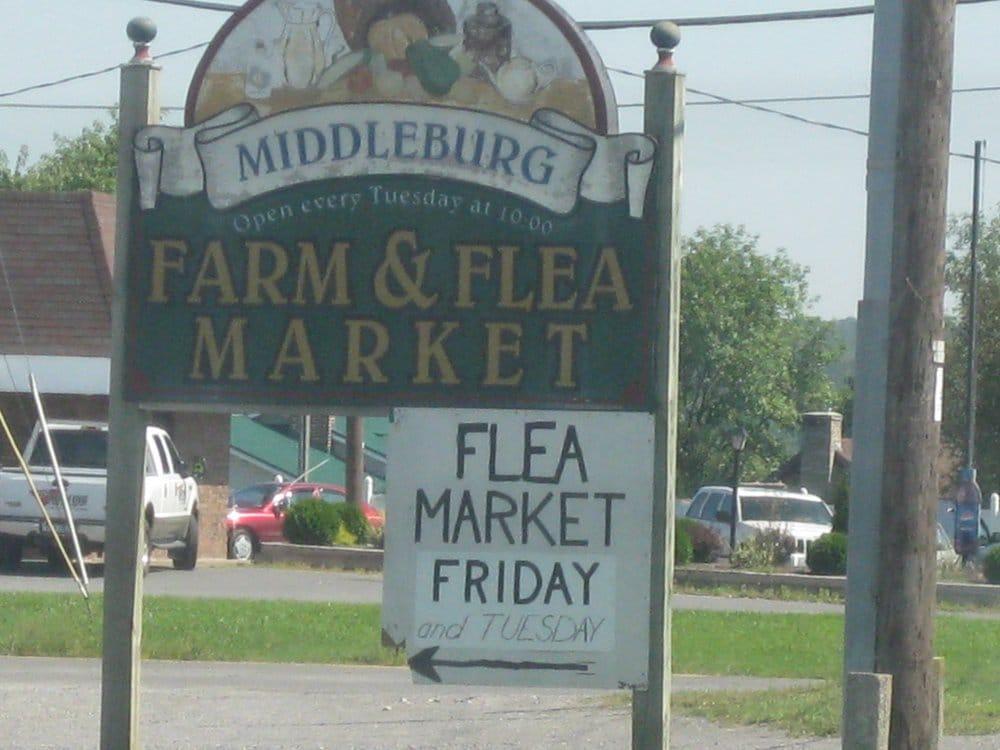 Middleburg Livestock Auction Sales: 6592 Rte 522, Middleburg, PA