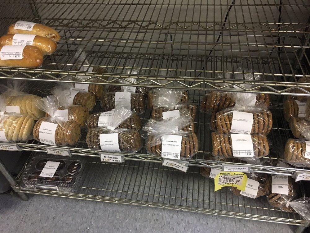 Burkholder's Baked Goods: 106 High St, Sharpsburg, MD