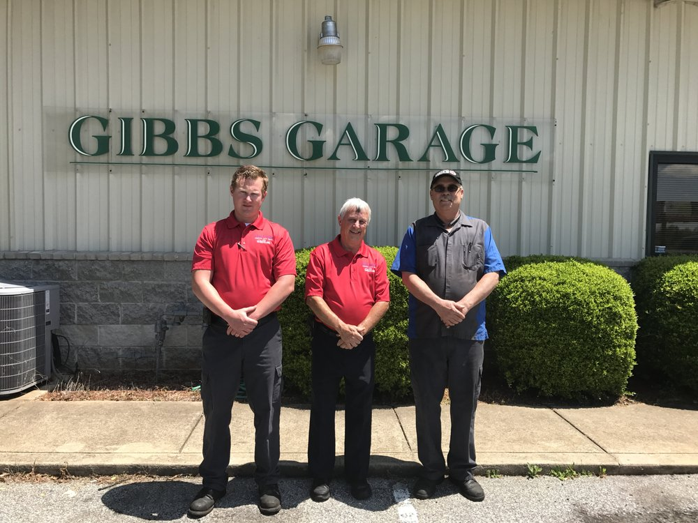 Photos For Gibbs Garage Yelp
