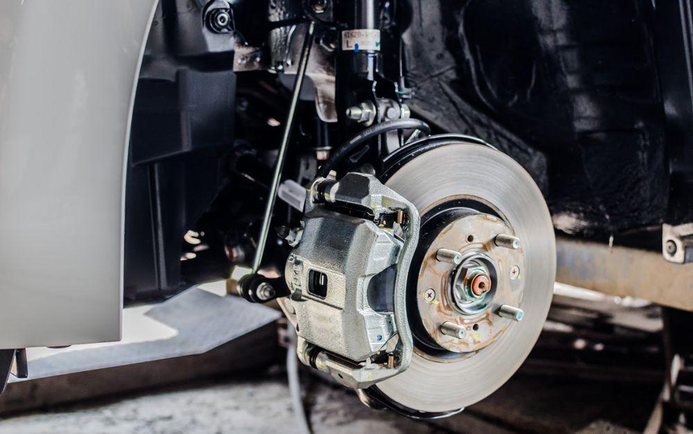 Creative Colorado Small Engines