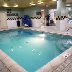 Photo Of Hilton Garden Inn Denver Airport   Aurora, CO, United States. When