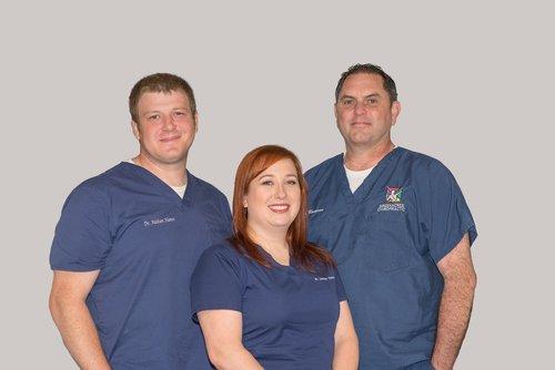 Greenacres Chiropractic Clinic: 925 Benton Rd, Bossier City, LA