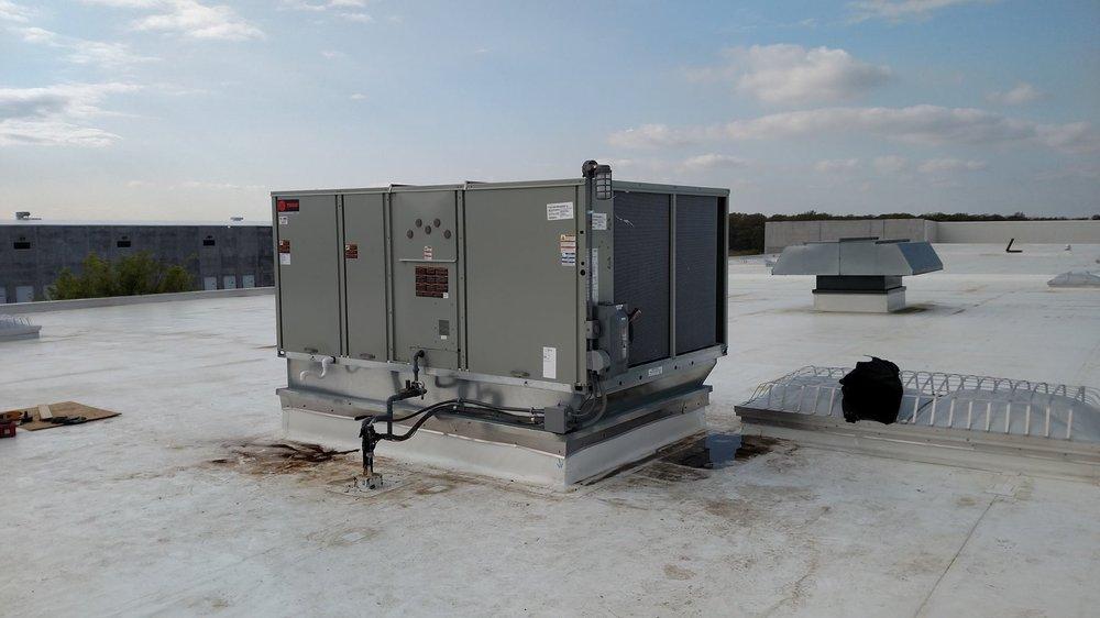 Carrano Air HVAC Contractors: South Brunswick Township, NJ