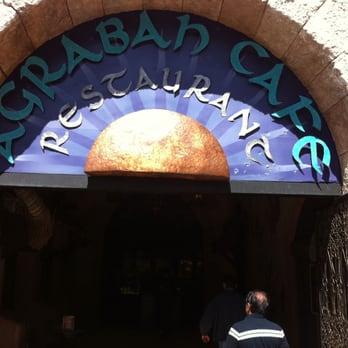 Avis Agrabah Caf Ef Bf Bd Restaurant