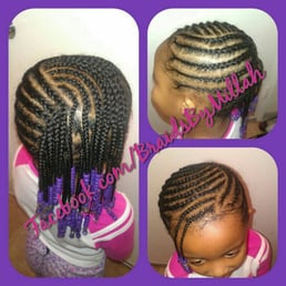 Braids By Millah - 10 Photos - Hair Stylists - 6745 Watt Ave ...