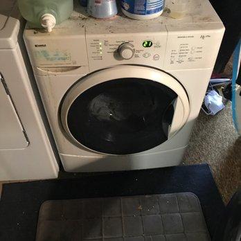 Photo Of Sam Liances Repair Chatsworth Ca United States Washing Machine