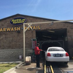 Autosplash Car Wash Oil Change 37 Photos 96 Reviews Car Wash