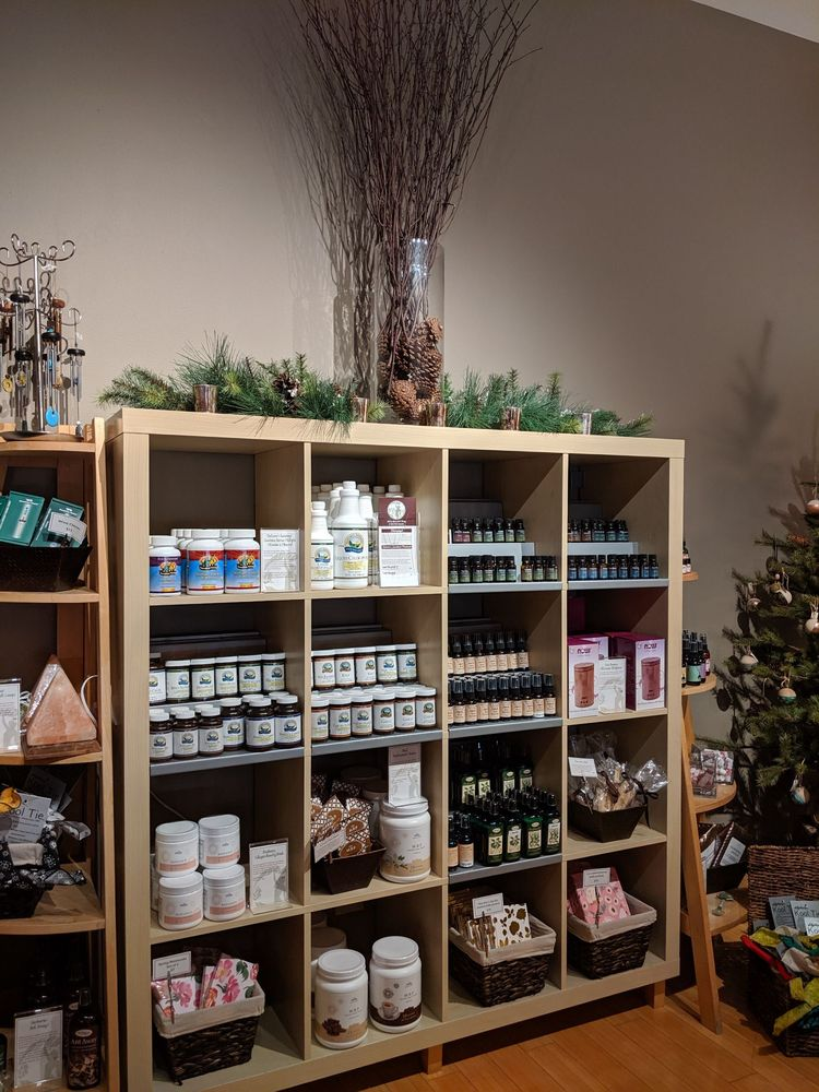 Vitality Unlimited Spa: 29 W Moody Ave, Webster Groves, MO
