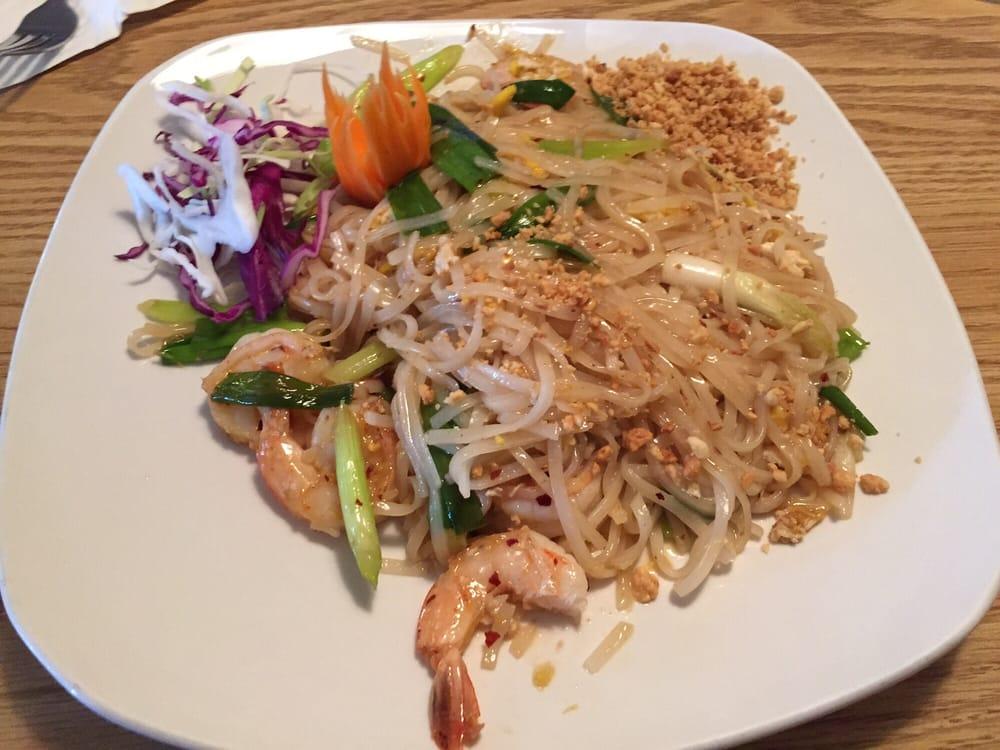 Thai Restaurants Near Waterford Mi
