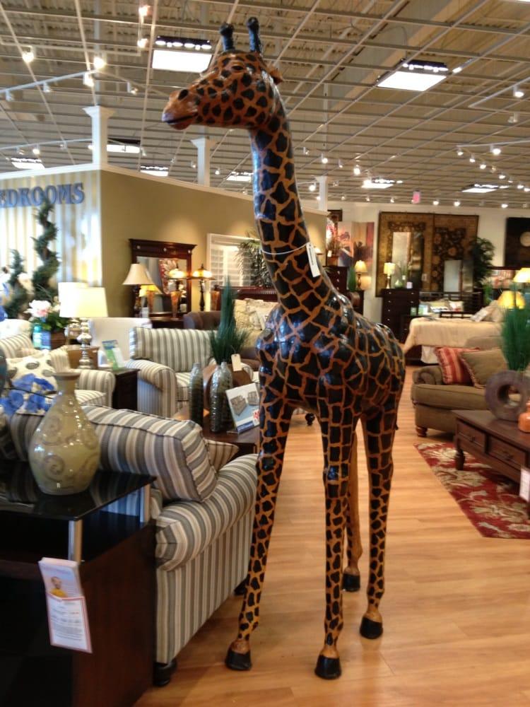 giraffe furniture. Photo Of Bob\u0027s Discount Furniture - Poughkeepsie, NY, United States. Nice Accent Giraffe A