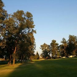 Photo Of Alhambra Golf Course Driving Range Ca United States