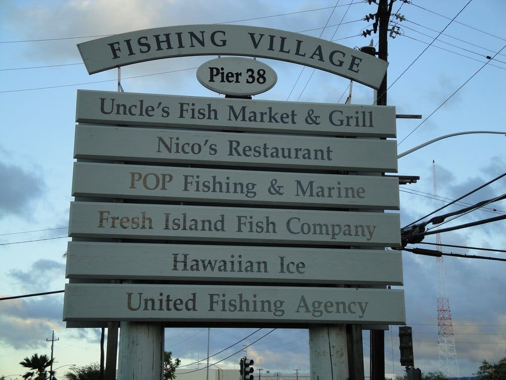 photos for united fishing agency yelp