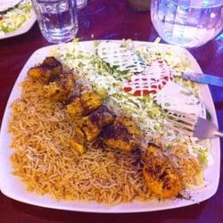 Aryana 13 photos 14 avis restaurant afghan 4886 for Aryana afghan cuisine