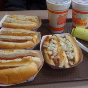 Hot Dog Shoppe Warren Ohio Sauce