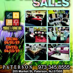 Market Furniture   Passaic