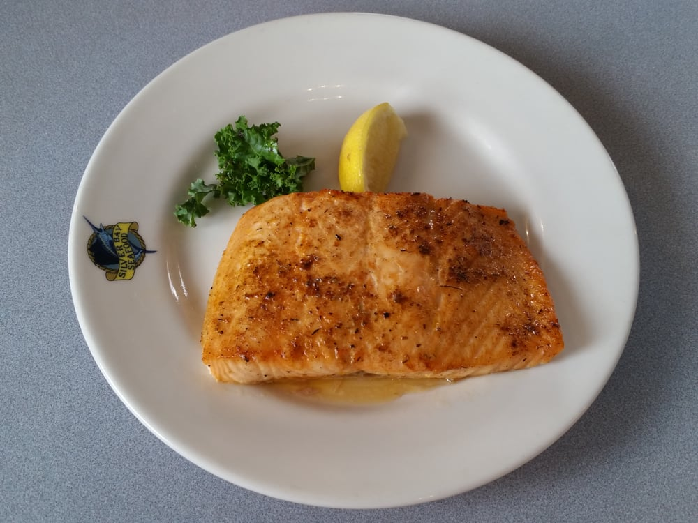 Blue Ocean Seafood Restaurant
