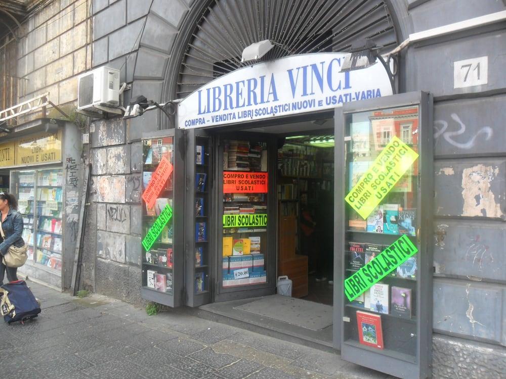 Libreria Vinci