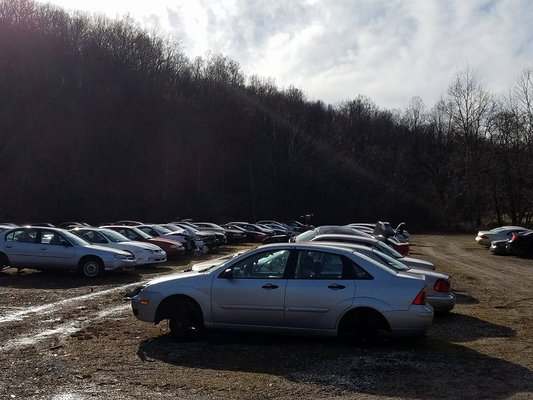 Salvage Yards In Wv >> Ramey S Auto Salvage Yard 2019 All You Need To Know Before You Go