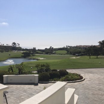 Photo Of Monarch Beach Golf Links Dana Point Ca United States From
