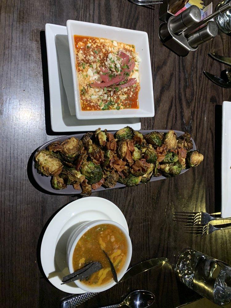 Zink Kitchen + Bar: 7801 E Orchard Rd, Greenwood Village, CO