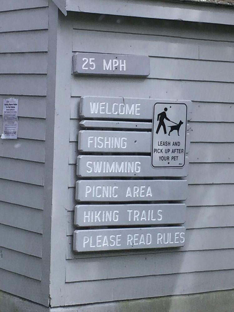 Demarest Lloyd State Park: Barney's Joy Rd, South Dartmouth, MA