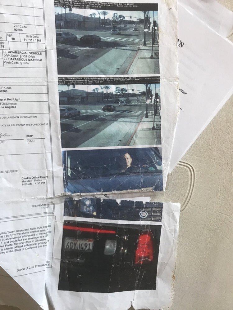 California Traffic Tickets - 18 Photos & 293 Reviews