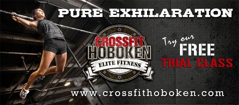 CrossFit Hoboken