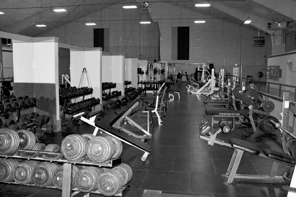 JW Fitness