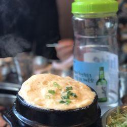 Photo Of Kookminhakgyo Toronto On Canada Steamed Egg