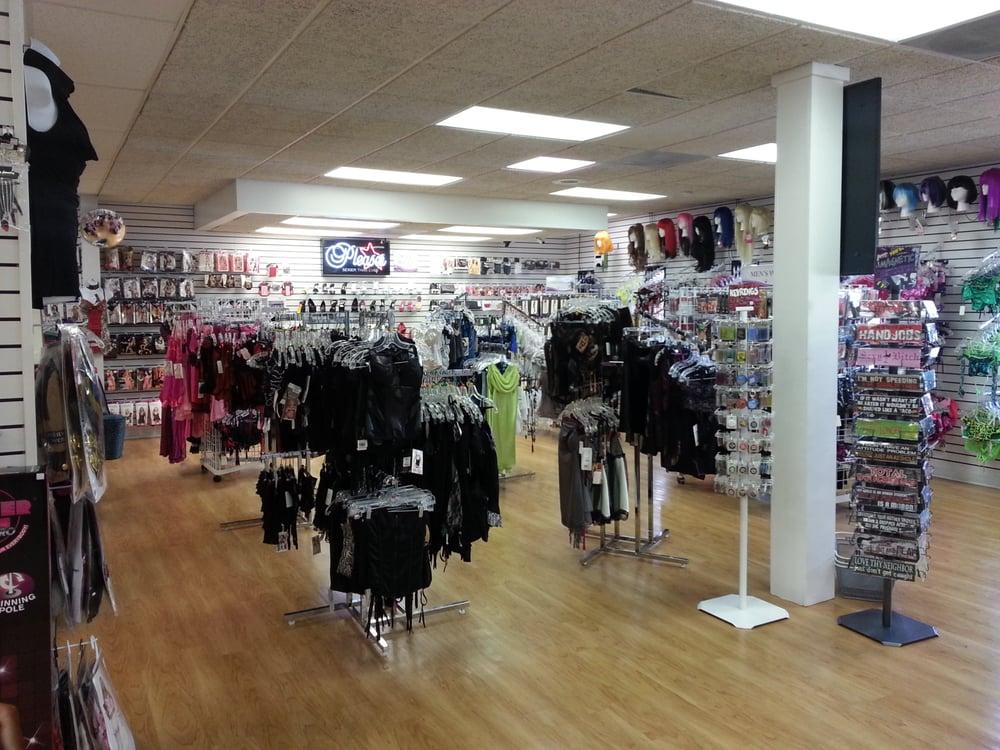 Kansas city adult sex stores