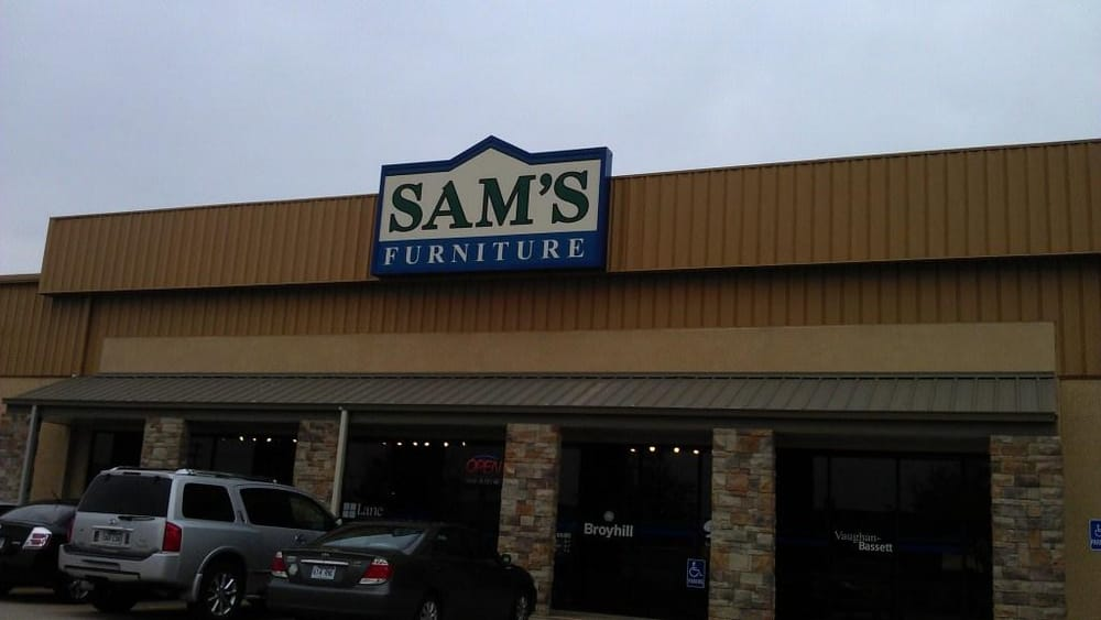 Sam S Furniture Rogers Ar