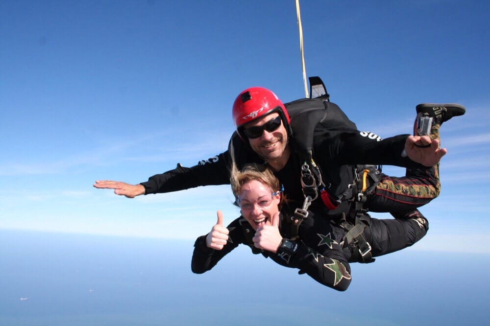 Skydive South Texas: 139 Piper Blvd, Port Aransas, TX