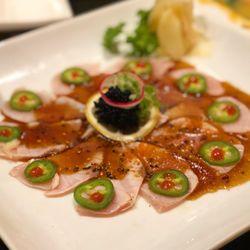 Hamachi Thai Sushi Restaurant 723 Photos 332 Reviews