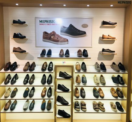 43035cec9e Mephisto 1089 Madison Ave New York, NY Shoe Stores - MapQuest