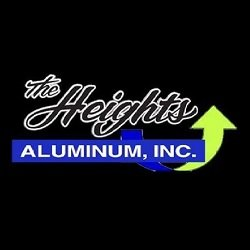 The Heights Aluminum