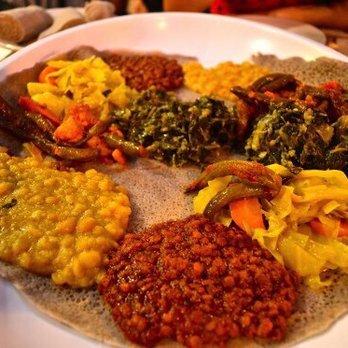 Alexandria Va Ethiopian Restaurant