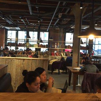 Nero Cafe Wellesley Ma