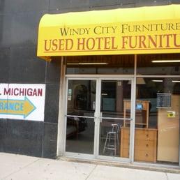 Windy City Furniture 14 Avis Magasin De Meuble 2221 S Michigan Ave Near Southside
