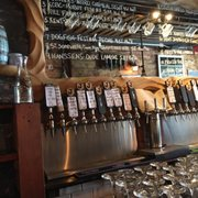 The jeffrey craft beer bites order food online 376 for Craft beer bars new york