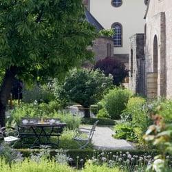 Kloster Hornbach - 17 Fotos - Hotel - Im Klosterbezirk 1, Hornbach ...