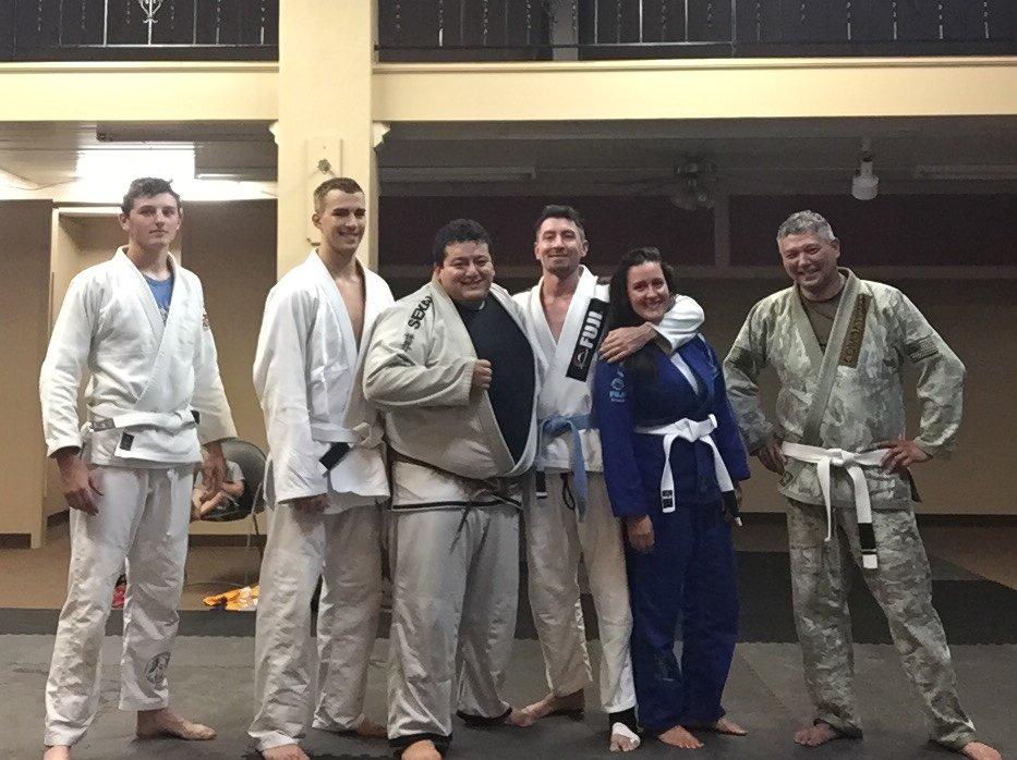 Erebus Jiu Jitsu: 928 Main St, Grinnell, IA