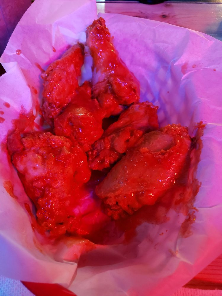 MooseKnuckles Bar & Grill: 208 N Ave F, Post, TX