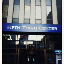 Fifth third bank 42 reviews banks credit unions 38 fountain photo of fifth third bank cincinnati oh united states colourmoves