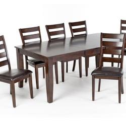 Photo Of Woodcraft Furniture   Harrison, OH, United States. Solid Mango,  Kona