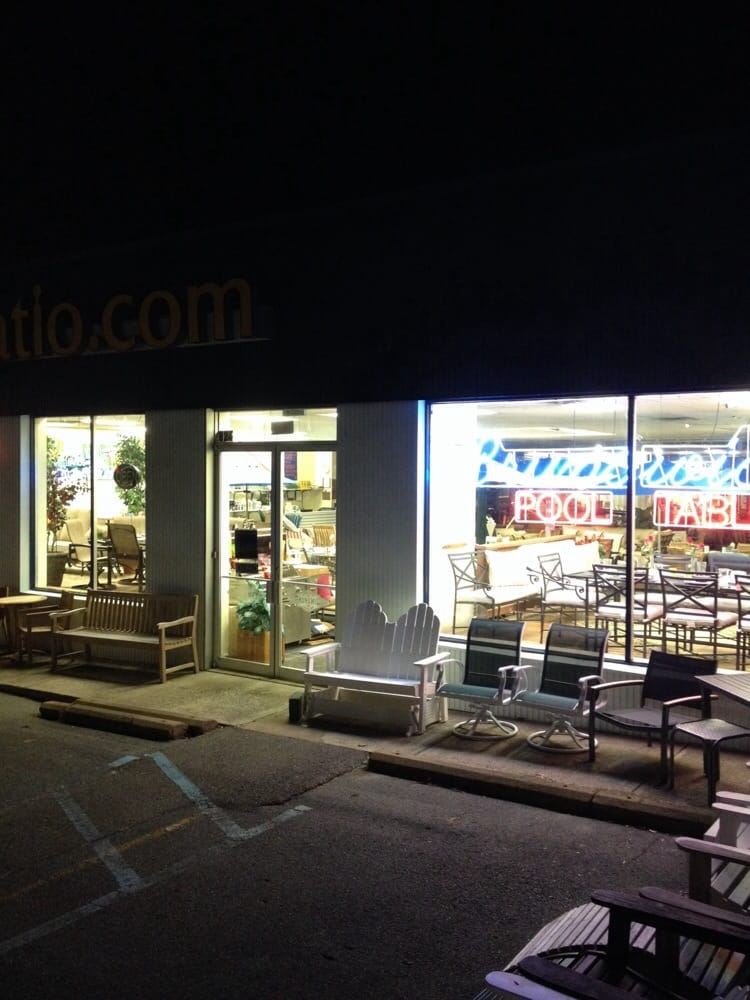Outdoor Furniture Stores 824 Rockville Pike Rockville Md United States Phone