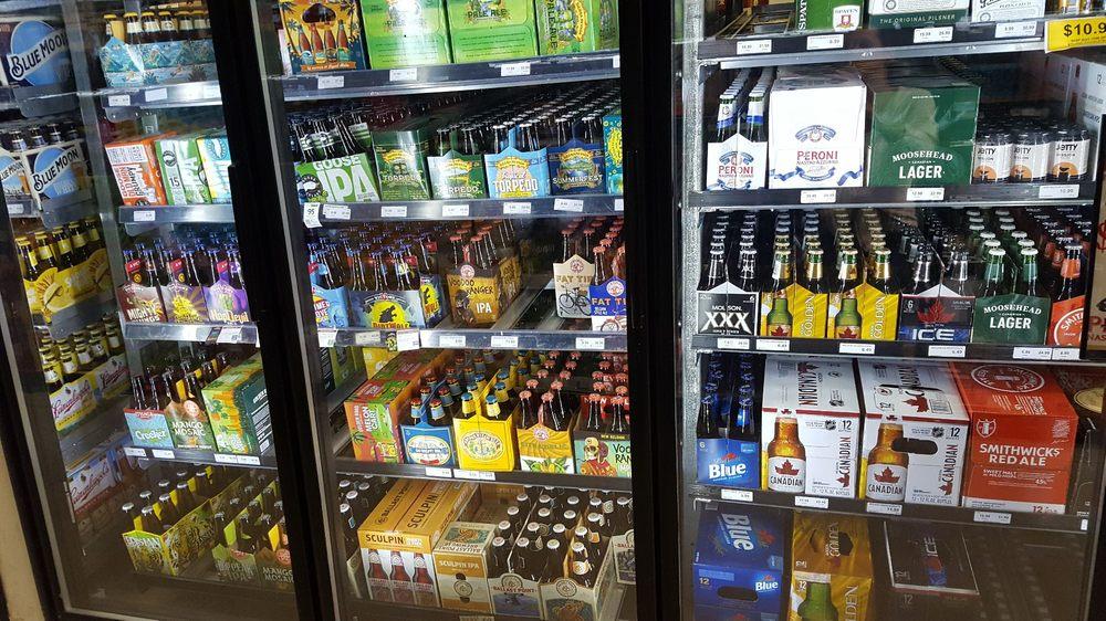 72 Buy-Rite: 575 Route 72 E, Manahawkin, NJ