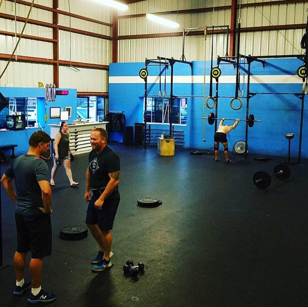 CrossFit HNL