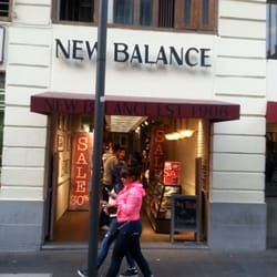 new balance outlet madero