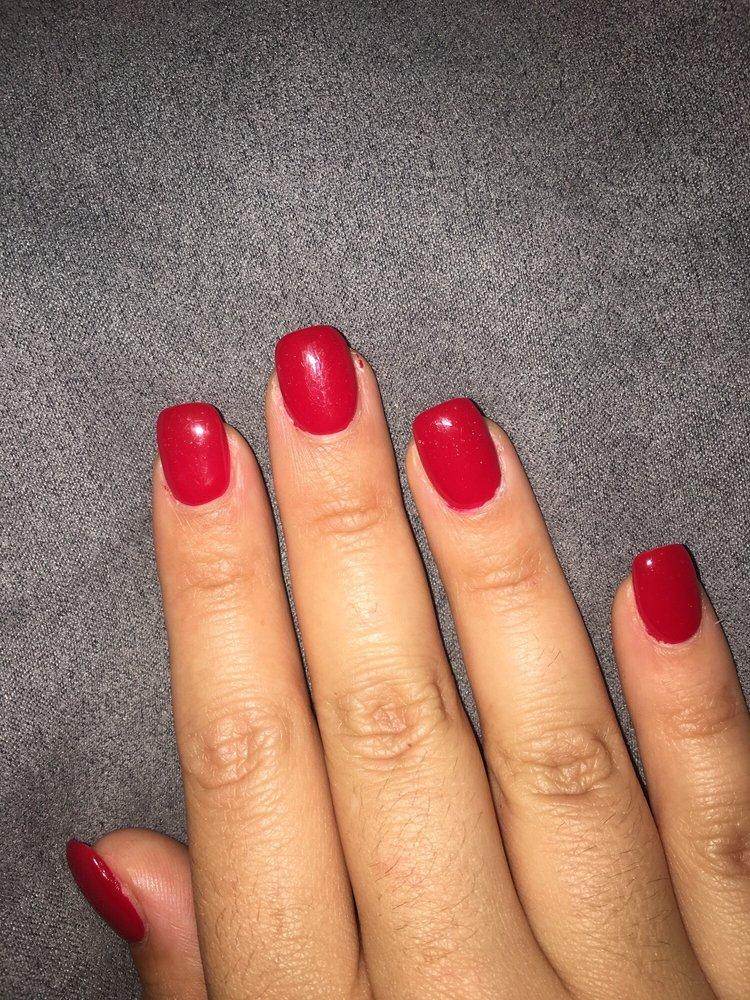 Crooked nails - Yelp