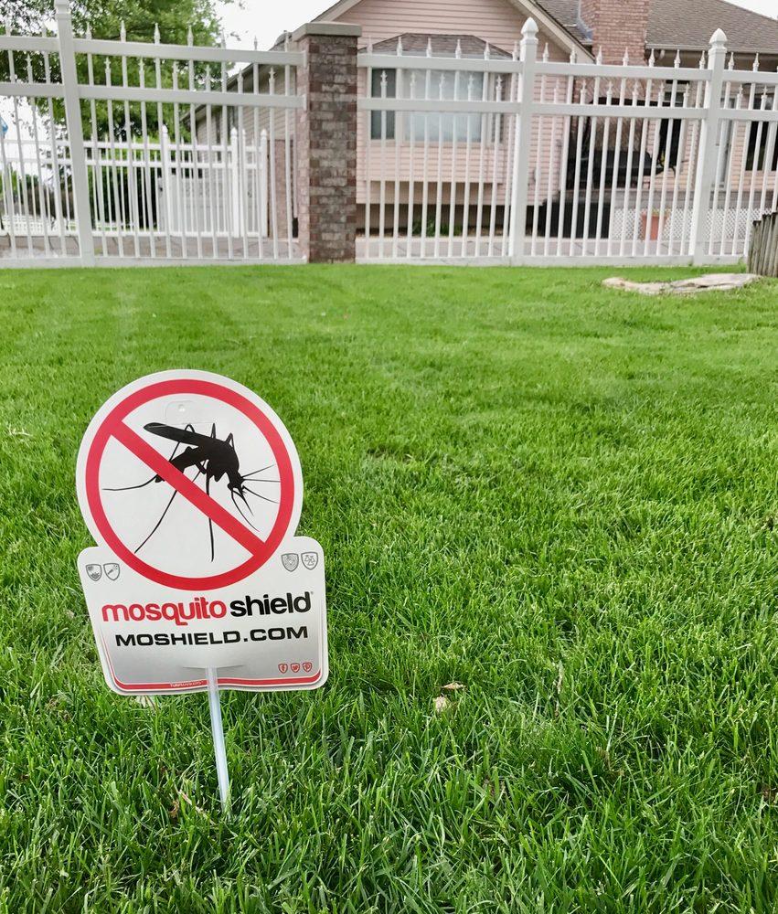 Mosquito Shield of Omaha: Omaha, NE